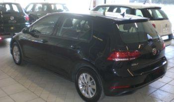 CIMG6041-350x205 Volkswagen Golf 1.0 TSI 110cv 5P. Business Blue Motion + CAR PLAY