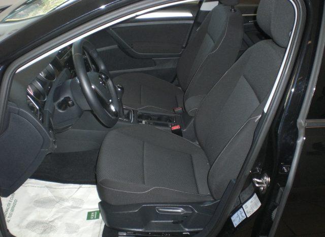 CIMG6042-640x466 Volkswagen Golf 1.0 TSI 110cv 5P. Business Blue Motion + CAR PLAY