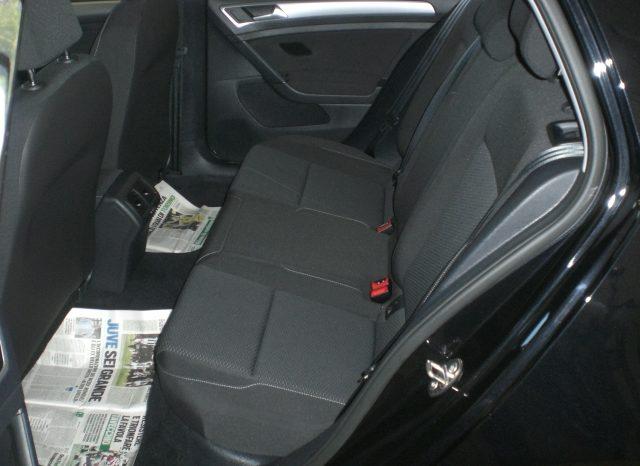 CIMG6043-640x466 Volkswagen Golf 1.0 TSI 110cv 5P. Business Blue Motion + CAR PLAY