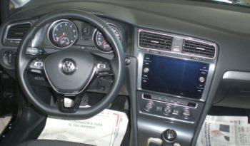 CIMG6044-350x205 Volkswagen Golf 1.0 TSI 110cv 5P. Business Blue Motion + CAR PLAY