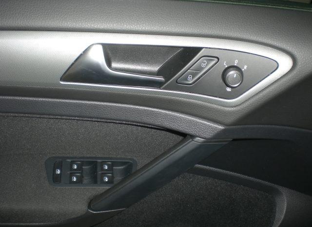 CIMG6045-640x466 Volkswagen Golf 1.0 TSI 110cv 5P. Business Blue Motion + CAR PLAY