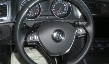CIMG6046-350x205 Volkswagen Golf 1.0 TSI 110cv 5P. Business Blue Motion + CAR PLAY