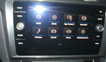 CIMG6048-350x205 Volkswagen Golf 1.0 TSI 110cv 5P. Business Blue Motion + CAR PLAY