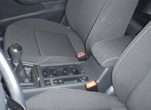 CIMG6049-640x466 Volkswagen Golf 1.0 TSI 110cv 5P. Business Blue Motion + CAR PLAY