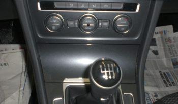 CIMG6050-350x205 Volkswagen Golf 1.0 TSI 110cv 5P. Business Blue Motion + CAR PLAY