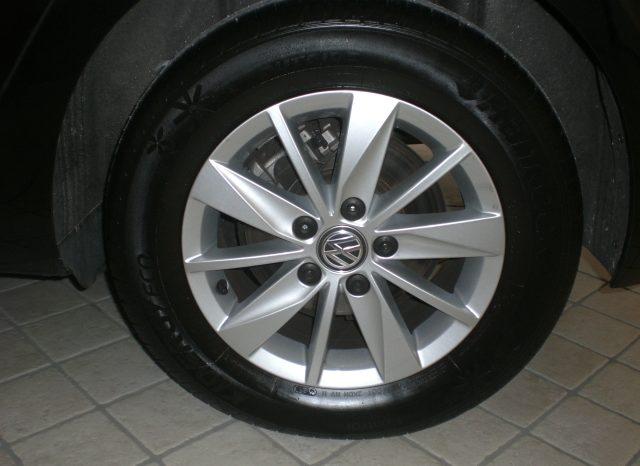 CIMG6051-640x466 Volkswagen Golf 1.0 TSI 110cv 5P. Business Blue Motion + CAR PLAY