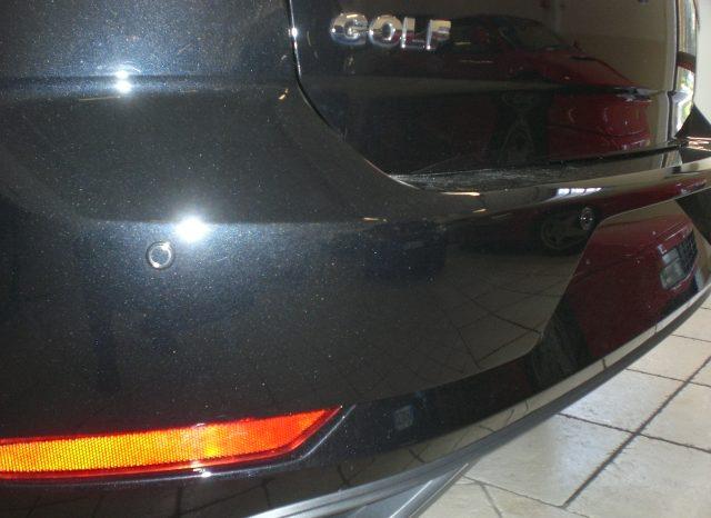 CIMG6052-640x466 Volkswagen Golf 1.0 TSI 110cv 5P. Business Blue Motion + CAR PLAY