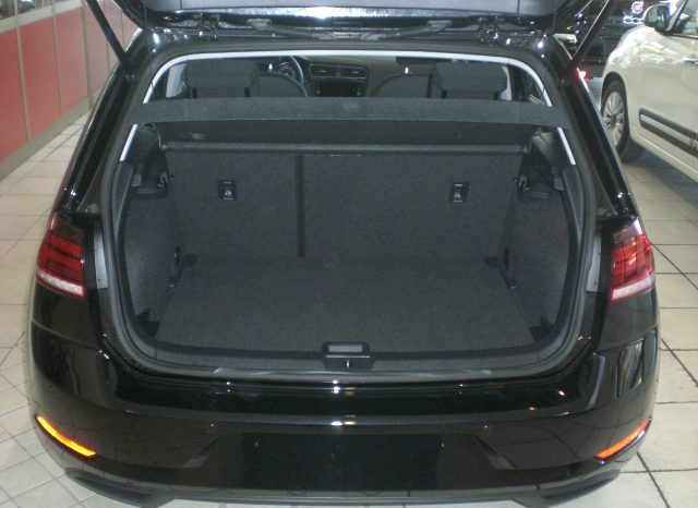 CIMG6053-640x466 Volkswagen Golf 1.0 TSI 110cv 5P. Business Blue Motion + CAR PLAY