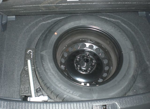 CIMG6054-640x466 Volkswagen Golf 1.0 TSI 110cv 5P. Business Blue Motion + CAR PLAY