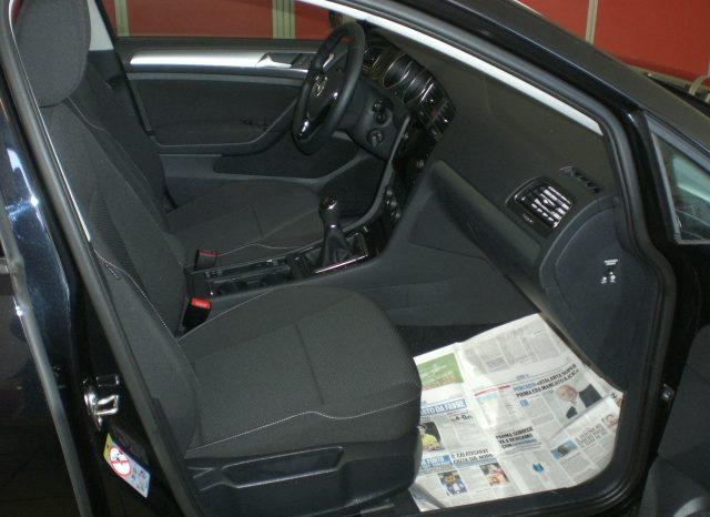 CIMG6055-640x466 Volkswagen Golf 1.0 TSI 110cv 5P. Business Blue Motion + CAR PLAY