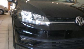 CIMG6056-350x205 Volkswagen Golf 1.0 TSI 110cv 5P. Business Blue Motion + CAR PLAY