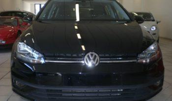 CIMG6057-350x205 Volkswagen Golf 1.0 TSI 110cv 5P. Business Blue Motion + CAR PLAY