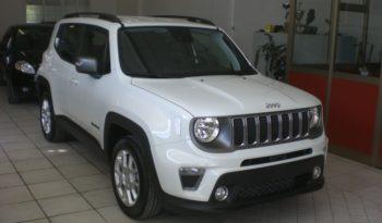 CIMG6113-350x205 Jeep Renegade 1.6 Mjt 120cv LIMITED MY19 km0 Ad-Blue + Car Play