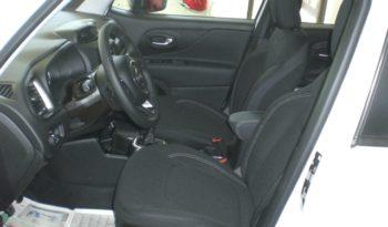 CIMG6117-350x205 Jeep Renegade 1.6 Mjt 120cv LIMITED MY19 km0 Ad-Blue + Car Play