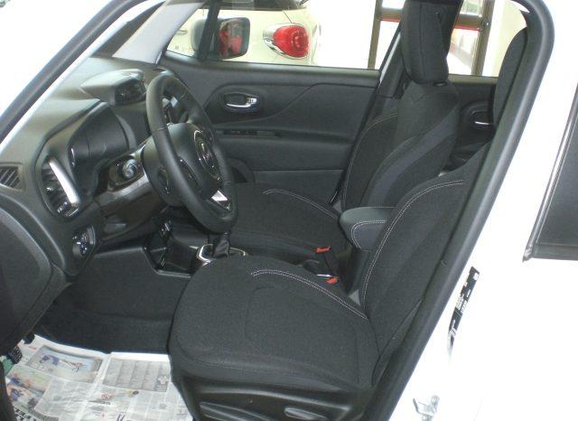 CIMG6117-640x466 Jeep Renegade 1.6 Mjt 120cv LIMITED MY19 km0 Ad-Blue + Car Play