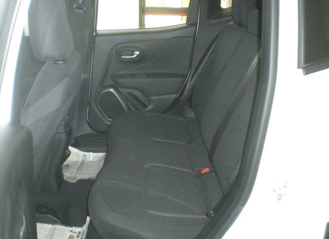 CIMG6118-640x466 Jeep Renegade 1.6 Mjt 120cv LIMITED MY19 km0 Ad-Blue + Car Play