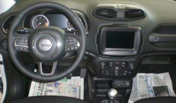CIMG6119-350x205 Jeep Renegade 1.6 Mjt 120cv LIMITED MY19 km0 Ad-Blue + Car Play