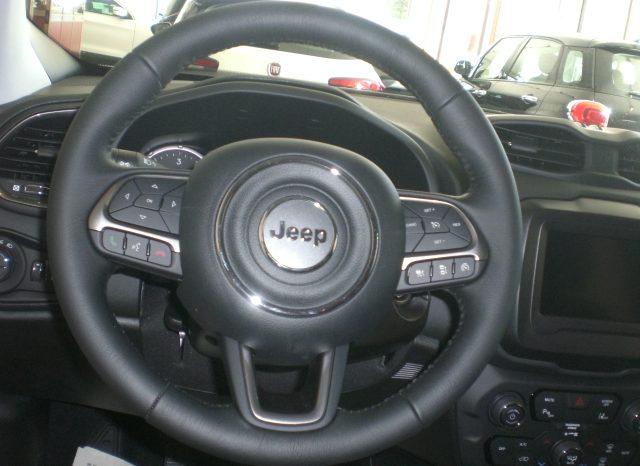 CIMG6120-640x466 Jeep Renegade 1.6 Mjt 120cv LIMITED MY19 km0 Ad-Blue + Car Play