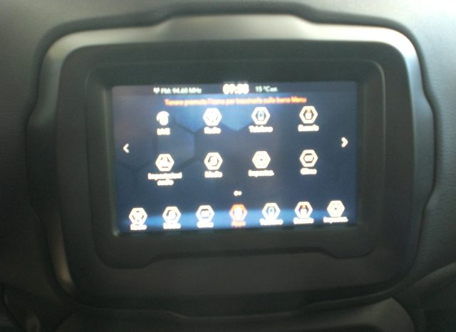 CIMG6124-640x466 Jeep Renegade 1.6 Mjt 120cv LIMITED MY19 km0 Ad-Blue + Car Play