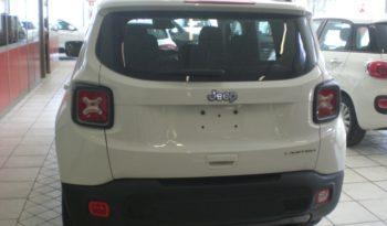CIMG6128-350x205 Jeep Renegade 1.6 Mjt 120cv LIMITED MY19 km0 Ad-Blue + Car Play