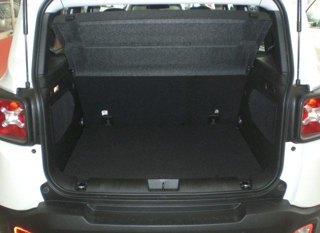 CIMG6129-640x466 Jeep Renegade 1.6 Mjt 120cv LIMITED MY19 km0 Ad-Blue + Car Play