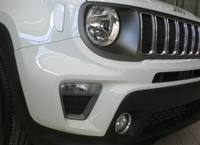 CIMG6134-640x466 Jeep Renegade 1.6 Mjt 120cv LIMITED MY19 km0 Ad-Blue + Car Play