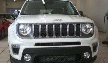 CIMG6135-350x205 Jeep Renegade 1.6 Mjt 120cv LIMITED MY19 km0 Ad-Blue + Car Play