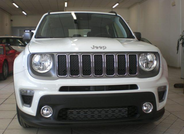 CIMG6135-640x466 Jeep Renegade 1.6 Mjt 120cv LIMITED MY19 km0 Ad-Blue + Car Play