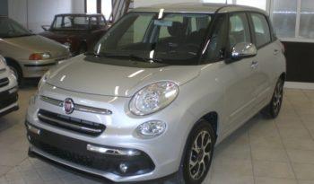 CIMG6158-350x205 Fiat 500 L 1.4 95cv KM0 2019 Mirror+Telecamera+Car Play+Sens parc post