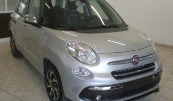 CIMG6159-350x205 Fiat 500 L 1.4 95cv KM0 2019 Mirror+Telecamera+Car Play+Sens parc post