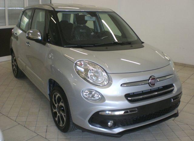 CIMG6159-640x466 Fiat 500 L 1.4 95cv KM0 2019 Mirror+Telecamera+Car Play+Sens parc post
