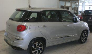 CIMG6160-350x205 Fiat 500 L 1.4 95cv KM0 2019 Mirror+Telecamera+Car Play+Sens parc post
