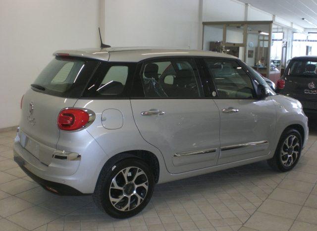CIMG6160-640x466 Fiat 500 L 1.4 95cv KM0 2019 Mirror+Telecamera+Car Play+Sens parc post