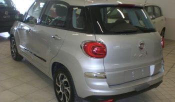 CIMG6161-350x205 Fiat 500 L 1.4 95cv KM0 2019 Mirror+Telecamera+Car Play+Sens parc post
