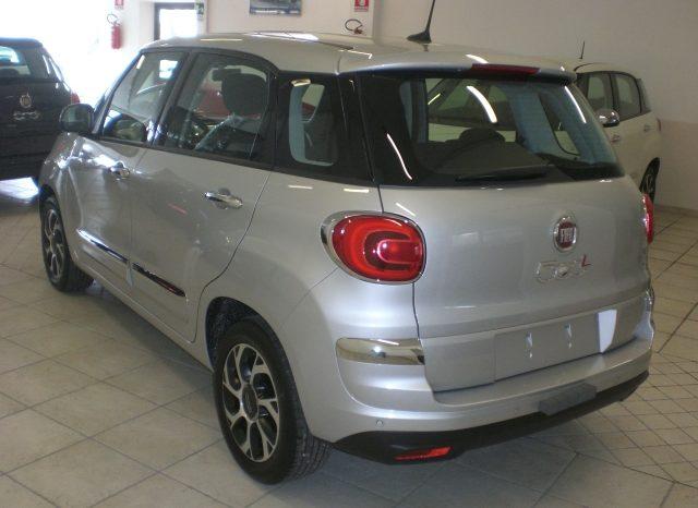 CIMG6161-640x466 Fiat 500 L 1.4 95cv KM0 2019 Mirror+Telecamera+Car Play+Sens parc post