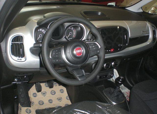 CIMG6163-640x466 Fiat 500 L 1.4 95cv KM0 2019 Mirror+Telecamera+Car Play+Sens parc post