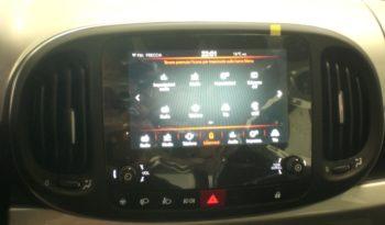 CIMG6167-350x205 Fiat 500 L 1.4 95cv KM0 2019 Mirror+Telecamera+Car Play+Sens parc post