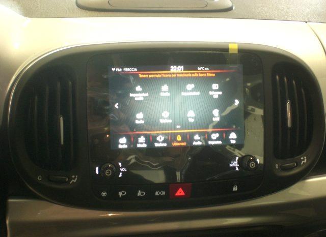 CIMG6167-640x466 Fiat 500 L 1.4 95cv KM0 2019 Mirror+Telecamera+Car Play+Sens parc post