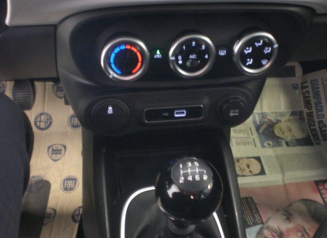 CIMG6168-640x466 Fiat 500 L 1.4 95cv KM0 2019 Mirror+Telecamera+Car Play+Sens parc post