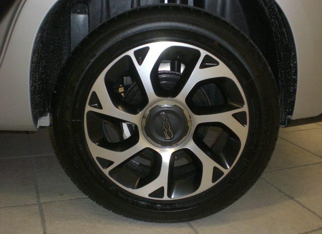 CIMG6172-640x466 Fiat 500 L 1.4 95cv KM0 2019 Mirror+Telecamera+Car Play+Sens parc post