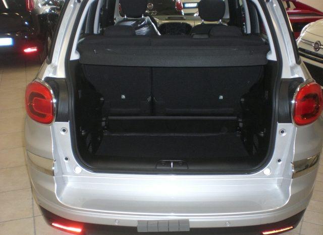 CIMG6175-640x466 Fiat 500 L 1.4 95cv KM0 2019 Mirror+Telecamera+Car Play+Sens parc post