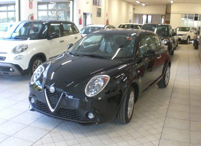 CIMG6220-640x466 Alfa Romeo Mito 1.3 mjt 95cv Super km0