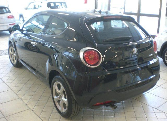 CIMG6222-640x466 Alfa Romeo Mito 1.3 mjt 95cv Super km0
