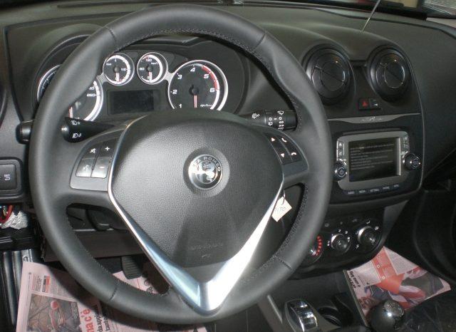 CIMG6225-640x466 Alfa Romeo Mito 1.3 mjt 95cv Super km0