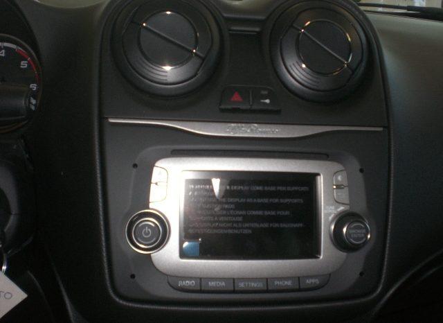 CIMG6229-640x466 Alfa Romeo Mito 1.3 mjt 95cv Super km0