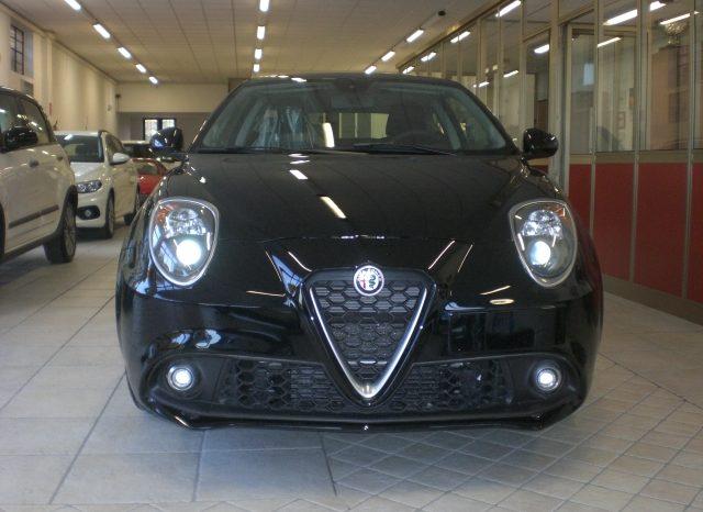 CIMG6234-640x466 Alfa Romeo Mito 1.3 mjt 95cv Super km0