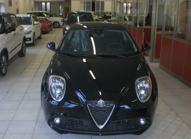 CIMG6235-640x466 Alfa Romeo Mito 1.3 mjt 95cv Super km0