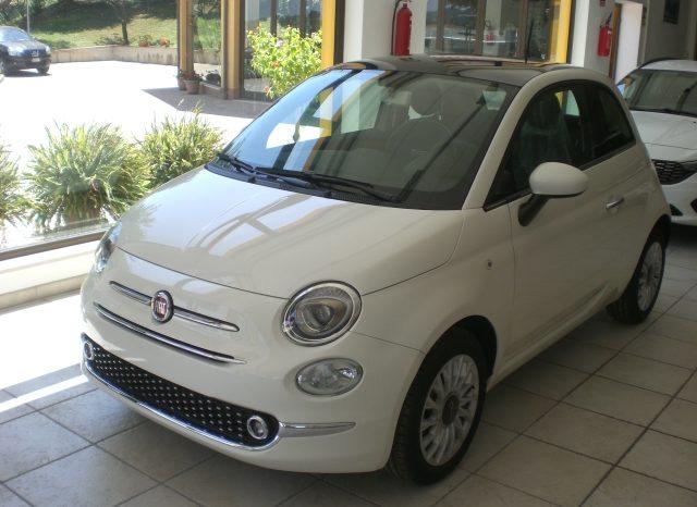 CIMG6344-640x466 Fiat 500 1.2 LOUNGE km0