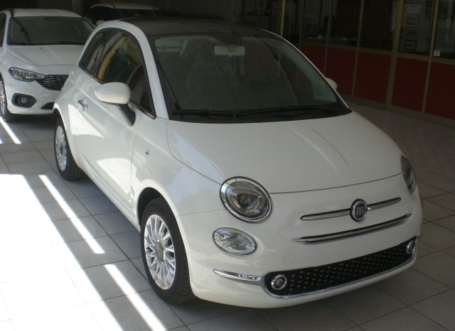 CIMG6345-640x466 Fiat 500 1.2 LOUNGE km0