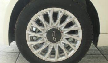 CIMG6348-350x205 Fiat 500 1.2 LOUNGE km0
